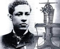 Jan Matzeliger was born in Paramaribo (now Suriname) in 1852. Matzeliger settled in the United States in 1873 and trained as a shoemaker. In 1883, he patented a shoe lasting machine that increased the availability of shoes and decreased the price of footwear. He died of tuberculosis on August 24, 1889.