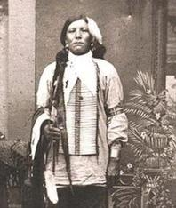 Crazy Horse: Crazy Horse will always be remembered as one of the great Native Indian warriors who fought to the last.